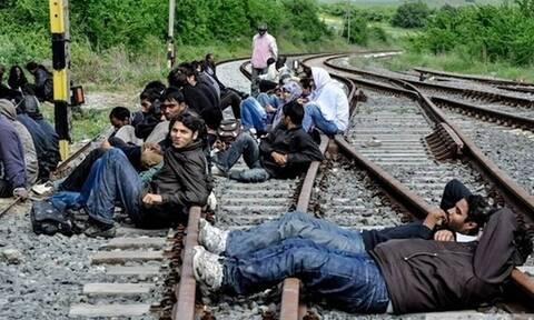 Торговцы людьми через Facebook предлагают беженцам «пакеты услуг» по транспортировке в Грецию