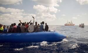 Греция и Турция договорились о создании коммуникационного канала для решения проблемы мигрантов