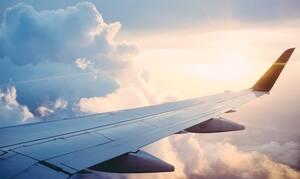 Ηράκλειο: Ταλαιπωρία για επιβάτες πτήσεων - Αεροσκάφη άλλαξαν προορισμό λόγω ανέμων