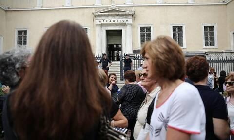 Το ΣτΕ «γκρεμίζει» το Νόμο Κατρούγκαλου - Παράνομες οι περικοπές για 260.000 συντάξεις