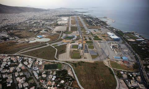 Ελληνικό: Αυτές είναι οι δύο προσφορές για το συγκρότημα με καζίνο