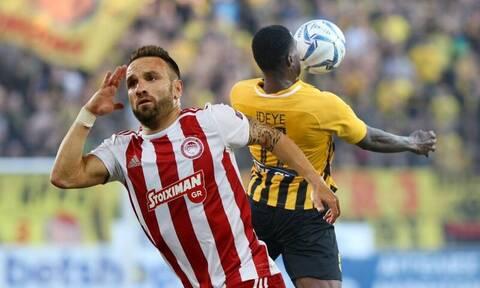 Super League με MatchCombo στο Stoiximan.gr