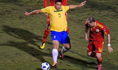 Με αυτές τις ασκήσεις θα μάθεις να παίζεις καλύτερο ποδόσφαιρο