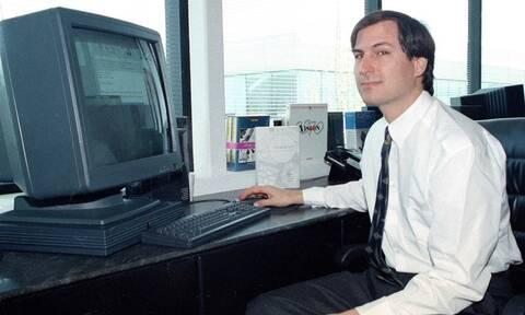 Στιβ Τζομπς: Ο άνθρωπος που άλλαξε την τεχνολογία – 8 χρόνια από τον θάνατό του