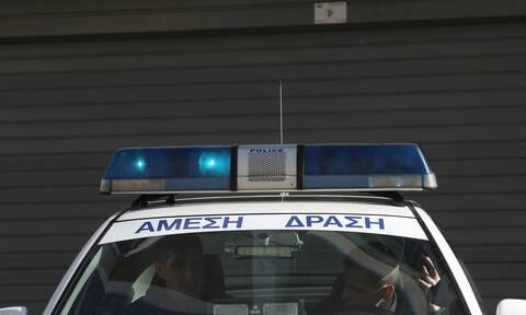 Συνελήφθη επ' αυτοφώρω συμμορία αλλοδαπών που «ξάφριζε» σπίτια στα νότια προάστια