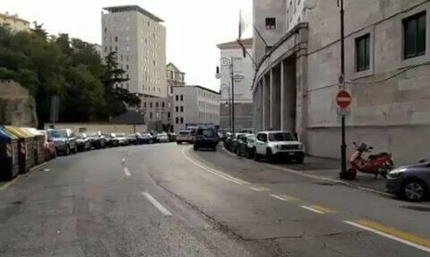Ιταλία: Νεκροί δύο αστυνομικοί από πυροβολισμούς σε αστυνομικό τμήμα (vid)