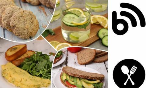 Δέκα γνωστοί διατροφικοί μύθοι που καταρρίπτονται