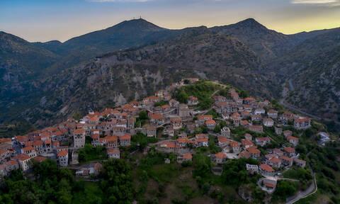 Οι 3 πιο όμορφοι φθινοπωρινοί προορισμοί στην Ελλάδα - Εσύ ποιον θα επισκεφτείς;