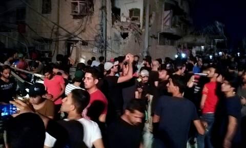 Ιρακ: Τουλάχιστον 60 νεκροί και 1.600 τραυματίες σε αντικυβερνητικές διαδηλώσεις