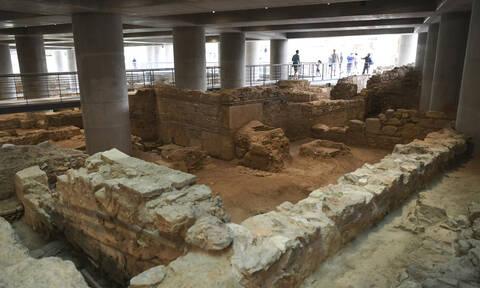 Προσλήψεις στο Μουσείο της Ακρόπολης: Λήγει η προθεσμία στις 7 Οκτωβρίου