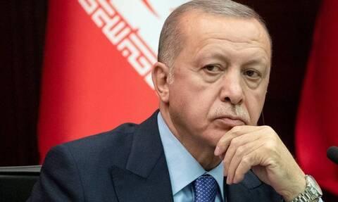 «Βόμβα» Ερντογάν: Στρατιωτική επιχείρηση ανατολικά του Ευφράτη στη Συρία σχεδιάζει η Άγκυρα