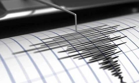 Σεισμός Αθήνα: Αποκάλυψη - Αυτό είναι το ρήγμα της Πάρνηθας (pic)