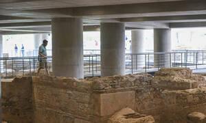 Προσλήψεις στο Μουσείο της Ακρόπολης: Μέχρι την Δευτέρα (7/10) οι αιτήσεις