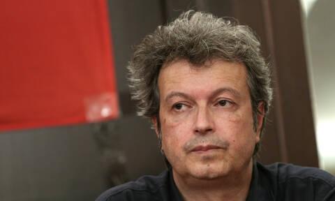 Πέτρος Τατσόπουλος: «Βάλτε τον στο χειρουργείο, αλλιώς πεθαίνει»