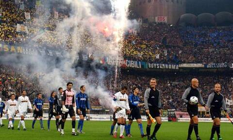 Ίντερ - Γιουβέντους: Το Derby d'Italia είναι κάτι παραπάνω από ένας αγώνας