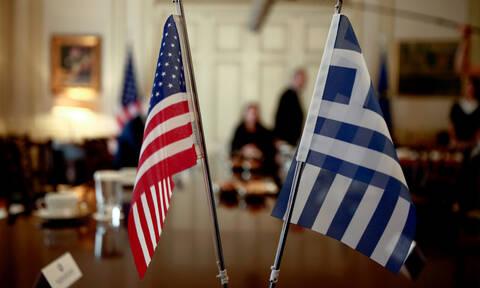 Στέιτ Ντιπάρτμεντ: Η Ελλάδα πυλώνας σταθερότητας στην ανατολική Μεσόγειο