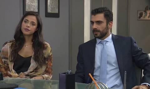 Έλα στη θέση μου: Ο Αχιλλέας και η Ρενάτα αντιμετωπίζουν σύννεφα στον γάμο τους! (photos)