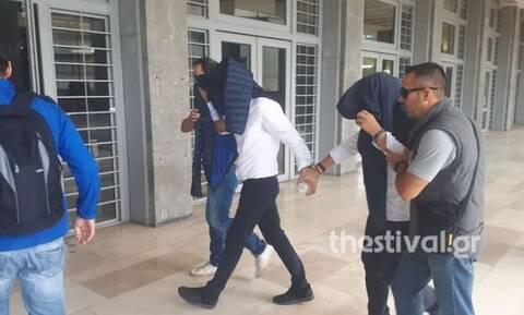 Σκάνδαλο στο λιμάνι Θεσσαλονίκης: Ελεύθεροι 11 κατηγορούμενοι - «Ήταν φιλοδωρήματα»