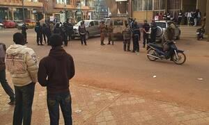 Είκοσι νεκροί από επίθεση σε χρυσωρυχείο στη Βόρεια Μπουρκίνα Φάσο