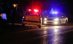 Νύχτα τρόμου στην Εθνική: Άγνωστοι πέταξαν πέτρες σε λεωφορείο (pics)
