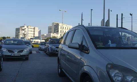 Χάος στους δρόμους της Αθήνας: Πού οφείλεται το κυκλοφοριακό κομφούζιο