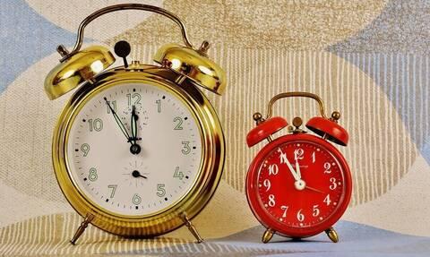 Πότε αλλάζει η ώρα 2019: Πότε γυρίζουμε τα ρολόγια μία ώρα πίσω