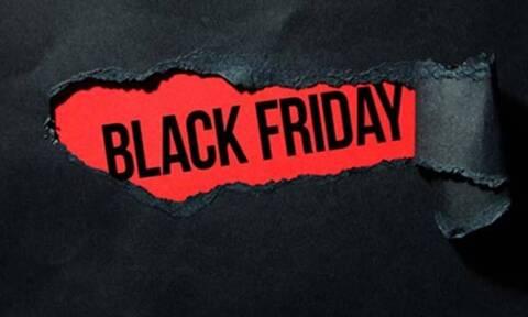 Εκπτώσεις 2019: Πότε «πέφτουν»  Black Friday και Cyber Monday