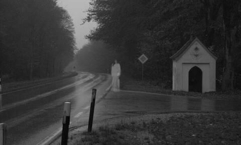 Βίντεο-σοκ: Δολοφονημένος άνδρας εμφανίζεται ως… φάντασμα στο δάσος
