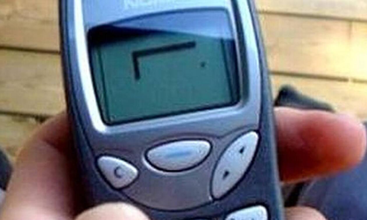 Θυμάσαι τα επικότερα παιχνίδια που παίζαμε παλιότερα στα κινητά μας;