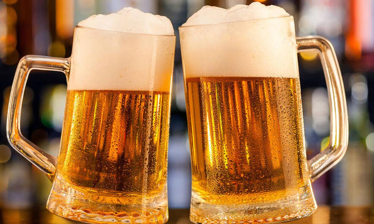 Τελικά ποιο είναι το σωστό; Μπίρα ή μπύρα;