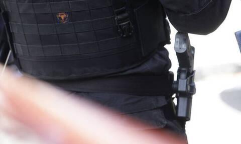 Και δεύτερο περιστατικό κλοπής οπλισμού από αστυνομικό σε διάστημα δύο ημερών