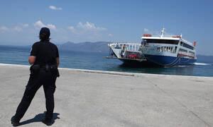 ΑΣΕΠ - Προσλήψεις στο Λιμενικό Σώμα: Από σήμερα οι αιτήσεις για τις θέσεις Λιμενοφυλάκων