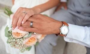 Κρήτη: Η πιο ρομαντική πρόταση γάμου - Δείτε τι έκανε ο γαμπρός
