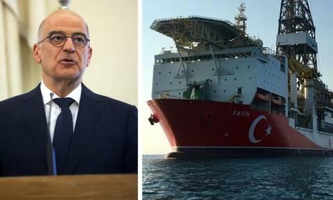 Κρίσιμες στιγμές: Εκτάκτως στην Κύπρο ο Δένδιας - Ανησυχία για τις κινήσεις της Άγκυρας