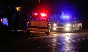 Ασπρόπυργος: Ανταλλαγή πυροβολισμών μεταξύ αστυνομικών και Πακιστανού - Τραυματίστηκε ο δράστης