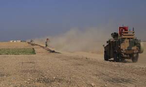 Οι ΗΠΑ εγκαταλείπουν τη βόρεια Συρία  - Θέμα χρόνου η εισβολή της Τουρκίας