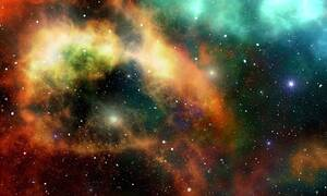 Απίστευτη ανακάλυψη: Το κέντρο του γαλαξία μας είχε ανατιναχτεί από πυρηνική έκρηξη!