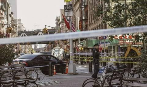 Φρίκη: Serial killer δολοφόνησε 4 άστεγους