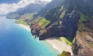 Niihau Island: Το απαγορευμένο νησί της Hawaii