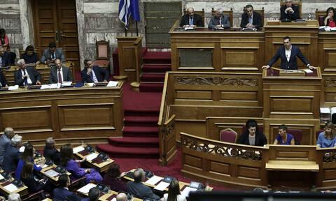 Αρχίζει το… ματς: Πόλεμος Μητσοτάκη - Τσίπρα για την ψήφο των ομογενών