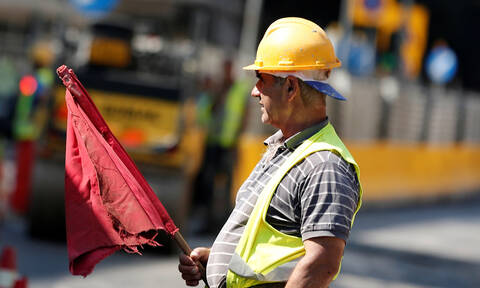 Προσοχή! Κυκλοφοριακές ρυθμίσεις από σήμερα στην σήραγγα Αρτεμισίου