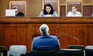 Δίκη Χρυσής Αυγής - Αρνήθηκε τα πάντα ο Αλεξόπουλος: «Είμαι αθώος - Δεν υφίσταται τίποτα»