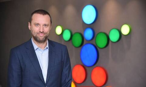 Ενδυναμώνει την ομάδα του ο ΟΠΑΠ - Ο Γιάννης Ρόκκας νέος επικεφαλής Marketing Επικοινωνίας