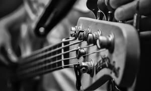 Θλίψη: Νεκρός διάσημος μουσικός (pics)