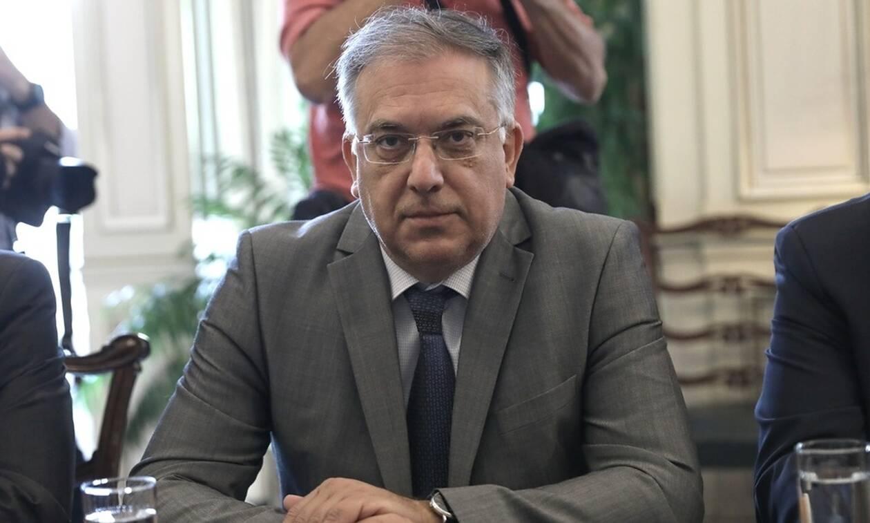 Θεοδωρικάκος για ψήφο Ελλήνων Εξωτερικού: Ώρα ευθύνης για το πολιτικό σύστημα