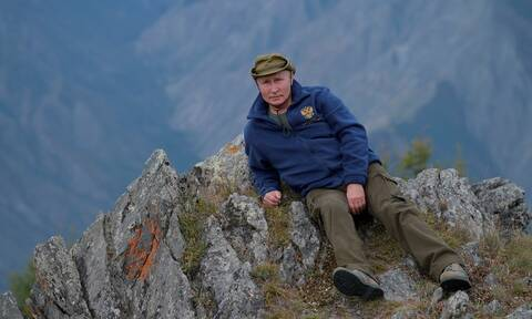 Βλαντιμίρ Πούτιν: Ο Ρώσος πρόεδρος έχει γενέθλια και το γιορτάζει (pics)