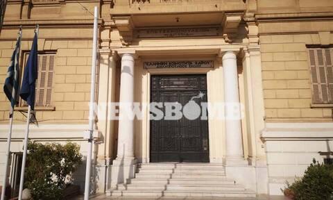 To Newsbomb.gr στο Κάιρο:  Στην ιστορική Αχιλλοπούλειο σχολή