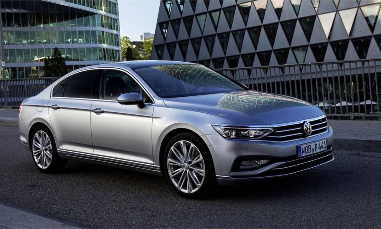 Νέο Volkswagen Passat: Στην Ελλάδα από 27.300 ευρώ