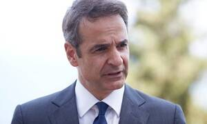 PM Mitsotakis to attend trilateral meeting in Cairo on Tuesday