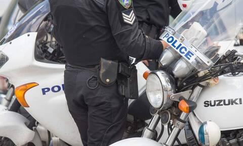 Θεσσαλονίκη: Συνελήφθησαν 76 αλλοδαποί σε αστυνομική επιχείρηση